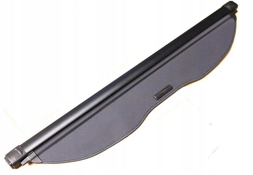 новая рольставни багажник черная subaru forester 2013+