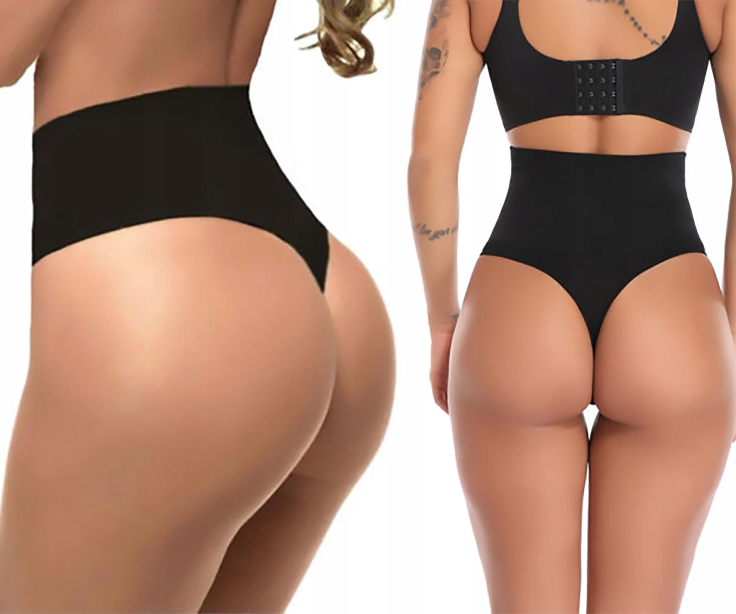 Женские стринги корректирующие трусики для похудения