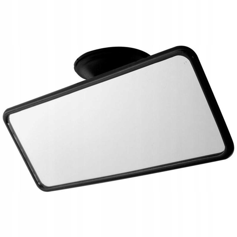 зеркало внутренние на присоску 184x61mm