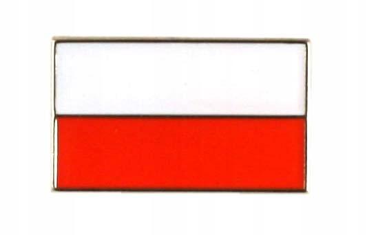 Купить Флаг Польша, застежка Президентская pin wink знак на Otpravka - цены и фото - доставка из Польши и стран Европы в Украину.