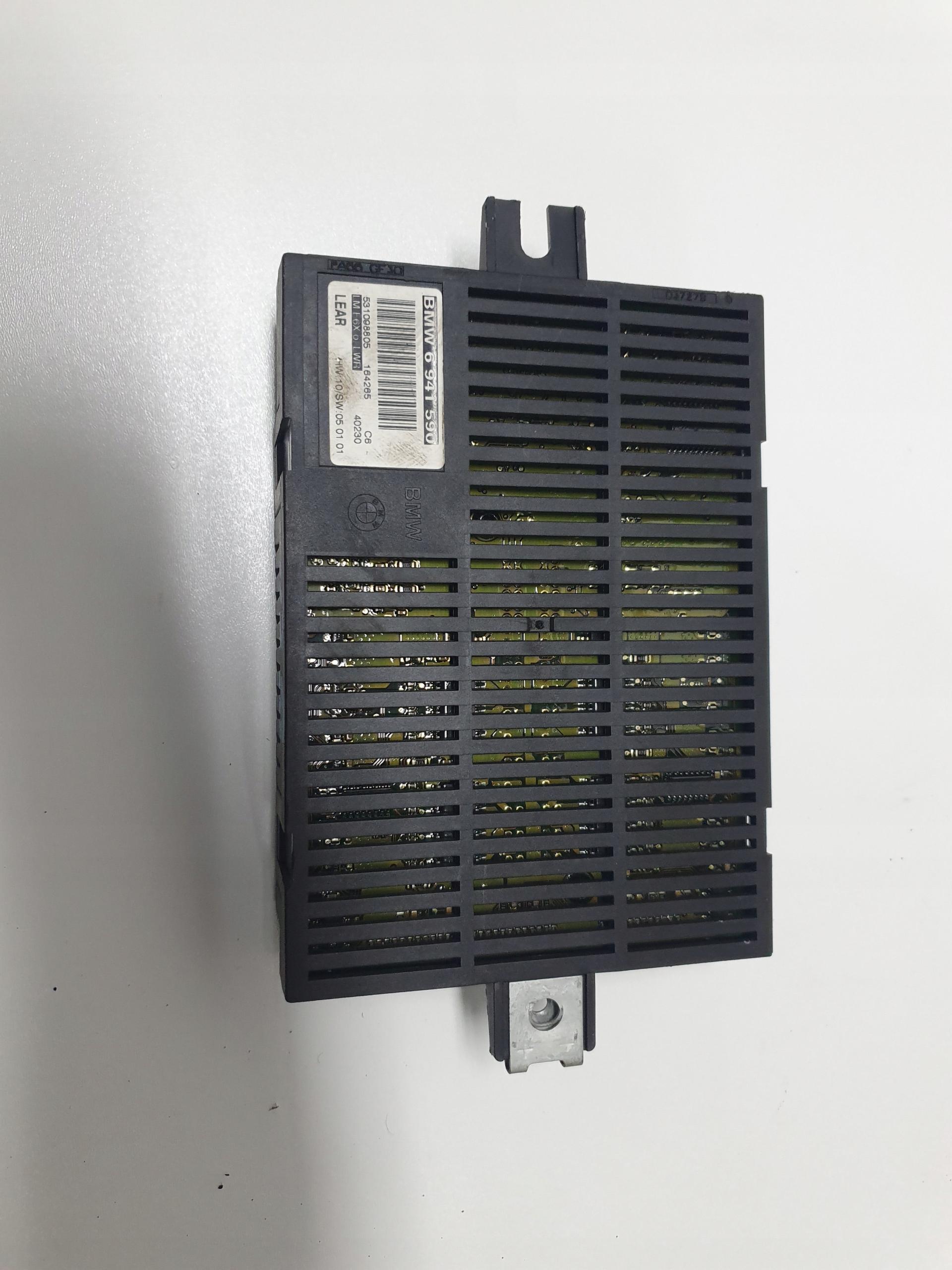 модуль Света bmw e60 ксенон lm 6941590