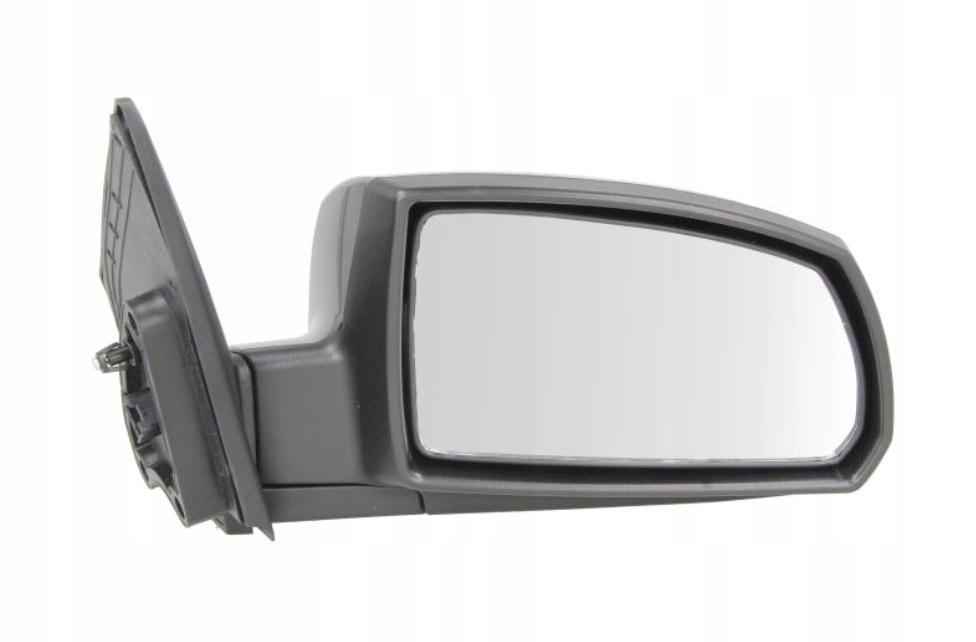 правое зеркало kia рио 2005-2011 электрические новые