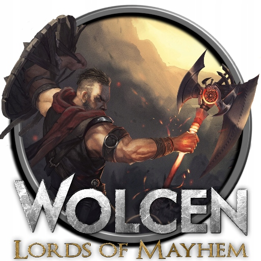 Item WOLCEN: LORDS OF MAYHEM PL / STEAM / VIP ACCOUNT