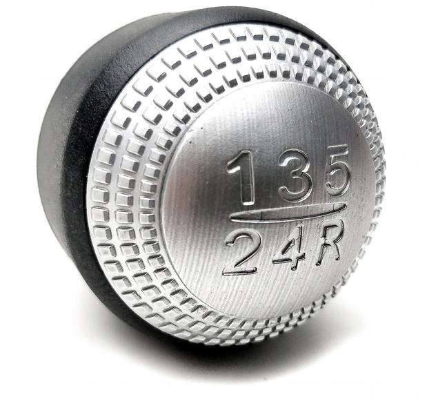 Ручка Переключения Передач Hyundai i20 2008-2012