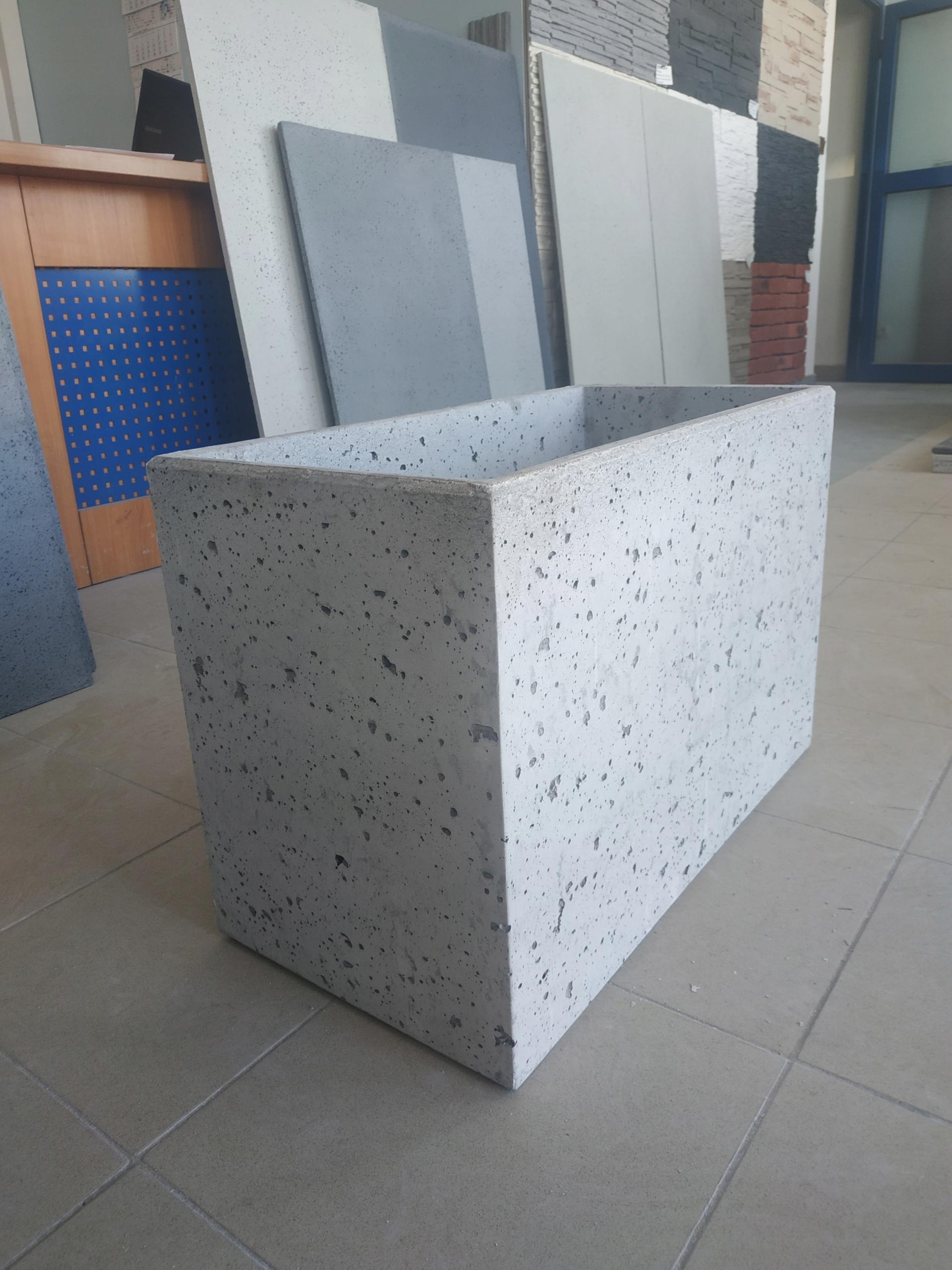 плитка из архитектурного бетона купить