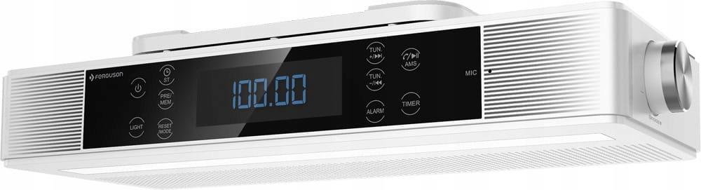 Ferguson FM Sub-микроволновая связь Bluetooth FM-радио