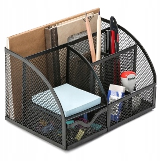 Item OFFICE SUPPLIES, IN THE LIST BOX