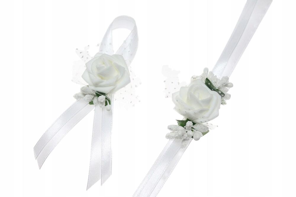 Купить Котильон букетик на руку застежка драгоценные КАМНИ свадьба на Otpravka - цены и фото - доставка из Польши и стран Европы в Украину.