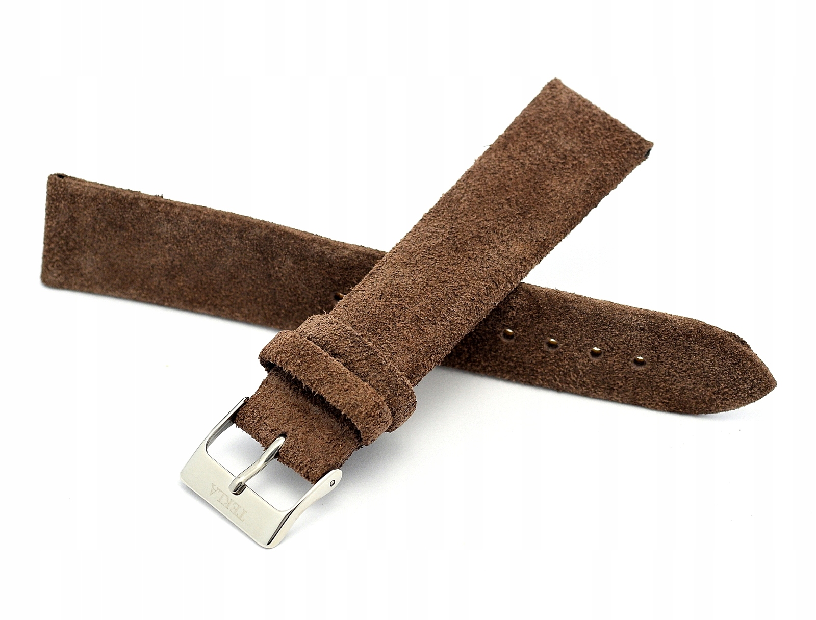 Item SUEDE watch strap - 20MM universal - COLOR