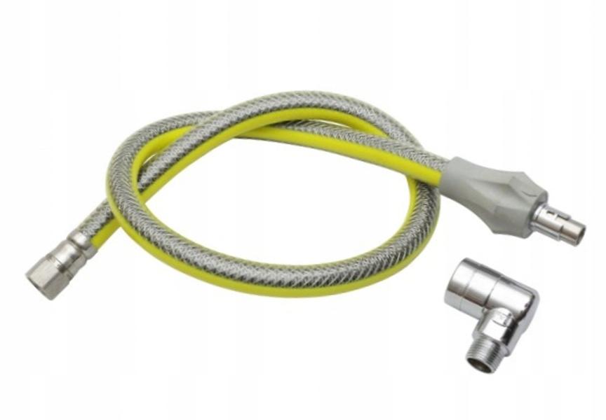 Plynový kábel 100 Plynové rýchle spojky 1000 Lecharium