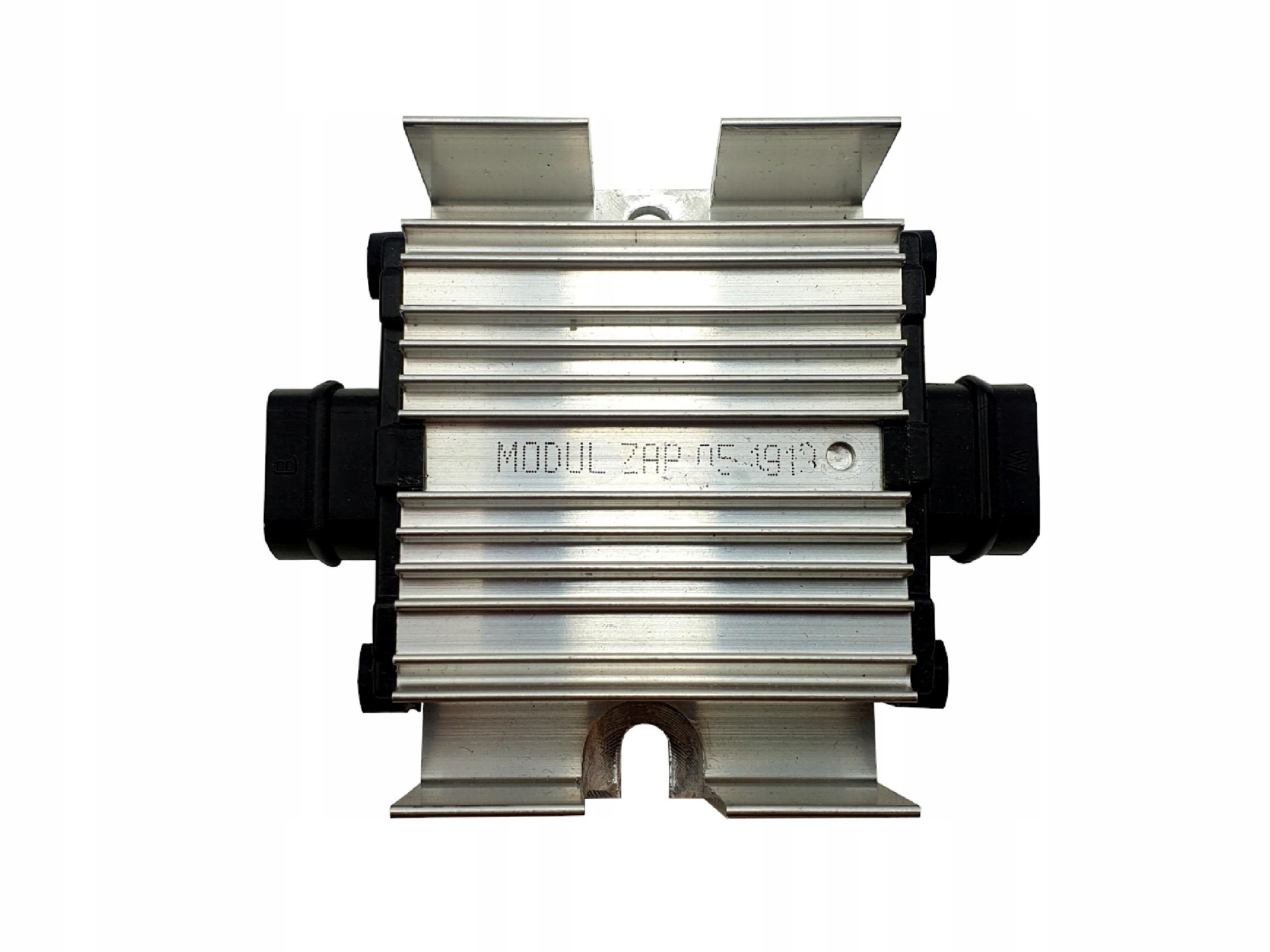 модуль зажигания полонез gle 15 16 грузовик - карбюратор
