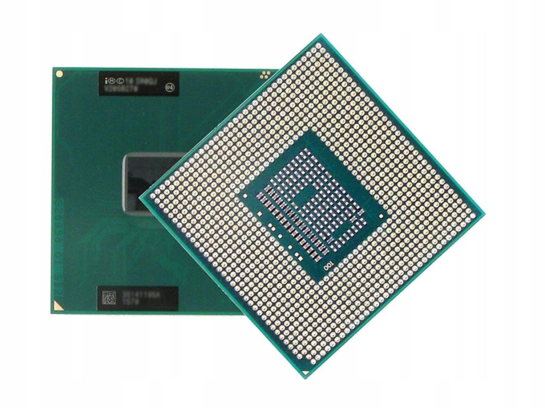 Procesor Intel I5 3340m 3 4ghz Fcbga1023 Laptopa Sklep Z Czesciami Do Laptopow Allegro Pl