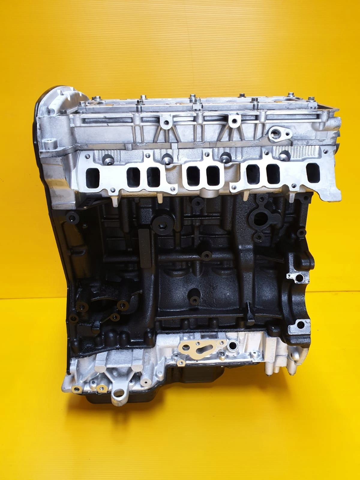 ford transit 2 2 140 4hu puma двигатель макс.
