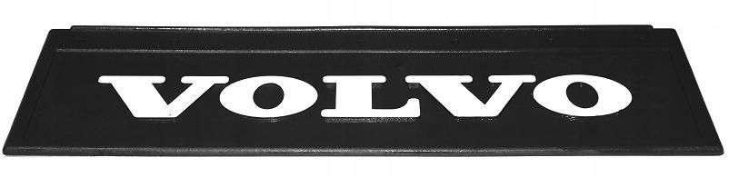 брызговик фартук przeciwbłotny передний volvo 65x20