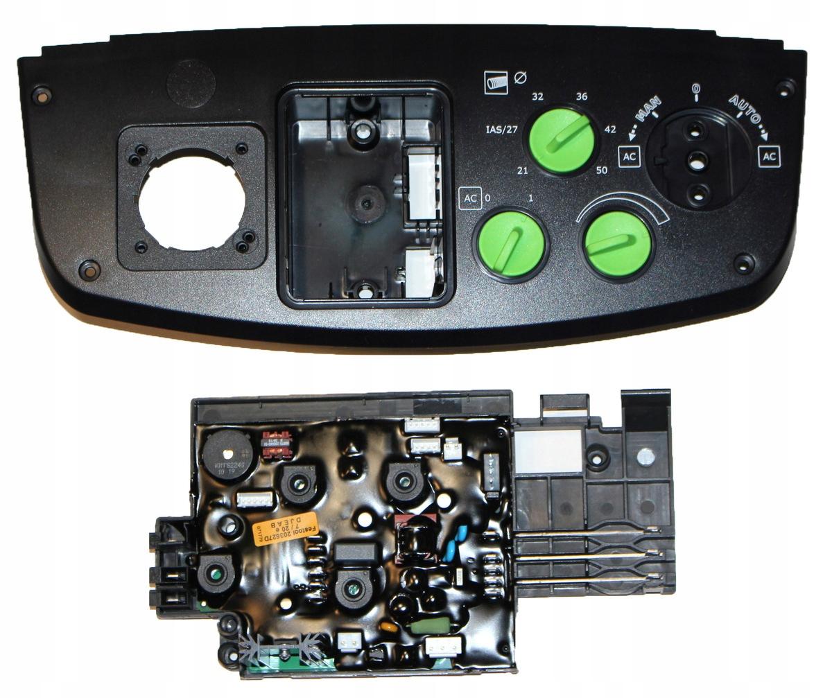 Panel elektronika Festool vysávač CTL 36 203963