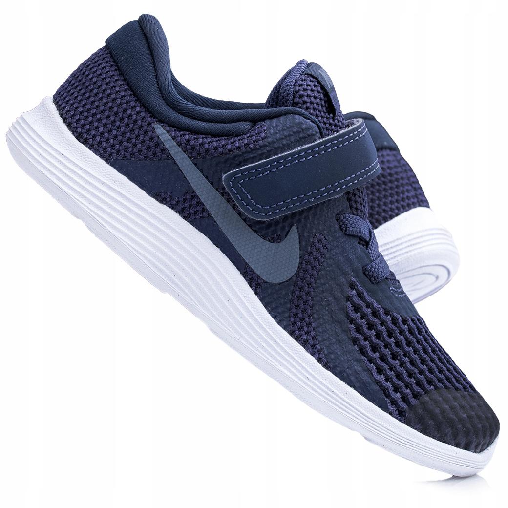 Детская обувь Nike Revolution 4 943304-501