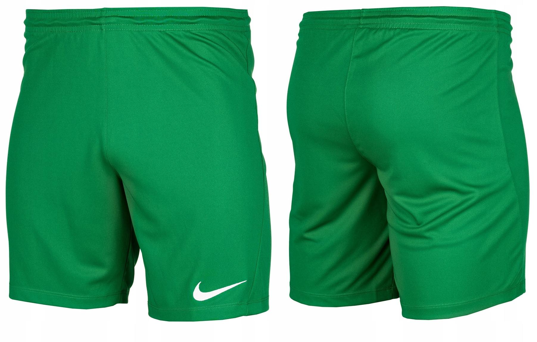 Nike šortky športové Park Junior ruží.XL