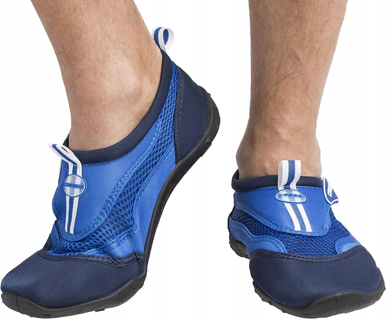 Кресси обувь?