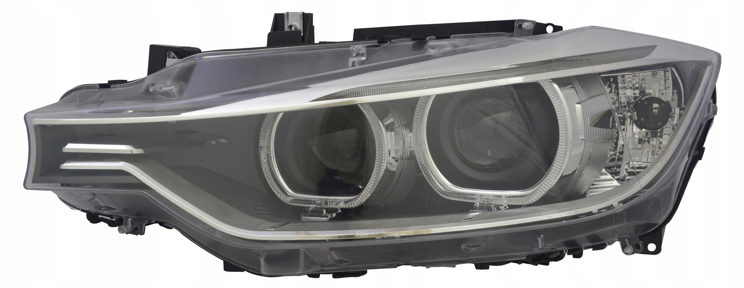 фары лампа ele ксенон le bmw 3 f30 11-15