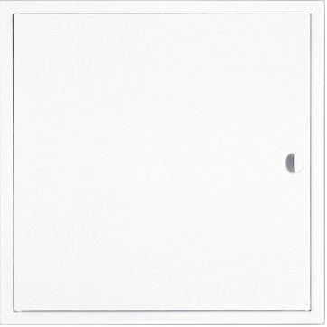 DRZWICZKI REWIZYJNE PLASTIKOWE PCV WYCZYSTKA 40x40