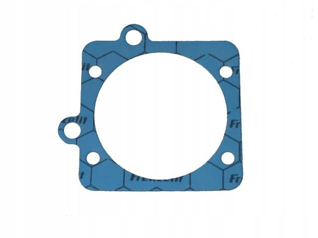 прокладка дроссельной заслонки opel zafira a 18 16v gm