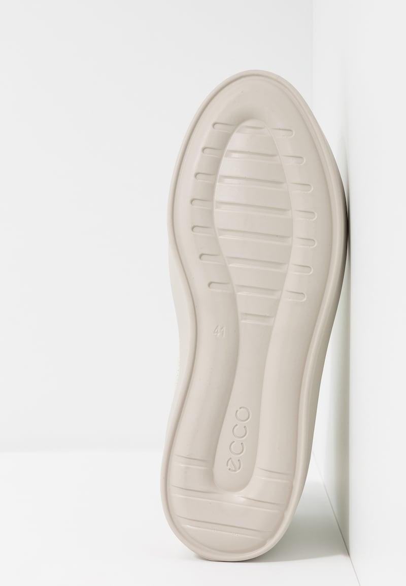 Buty ECCO CREPETRAY r. 45 29,5cm trampki białe