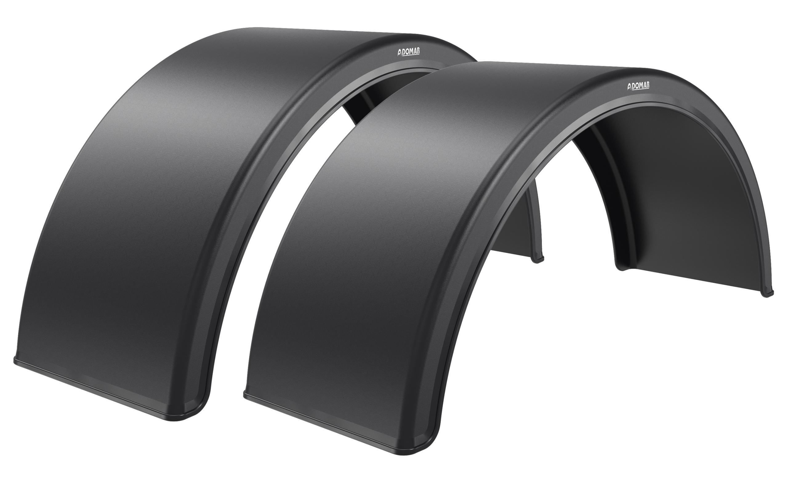 2x крылья близнецы колесные арки domar 15 16 самосвал