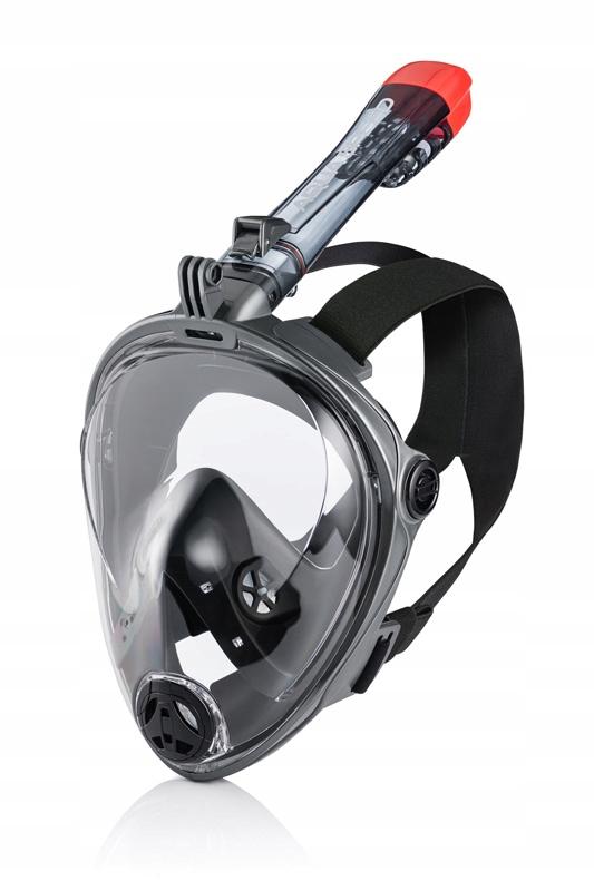 Полнолицевая маска L / XL НЕ ПАРА!