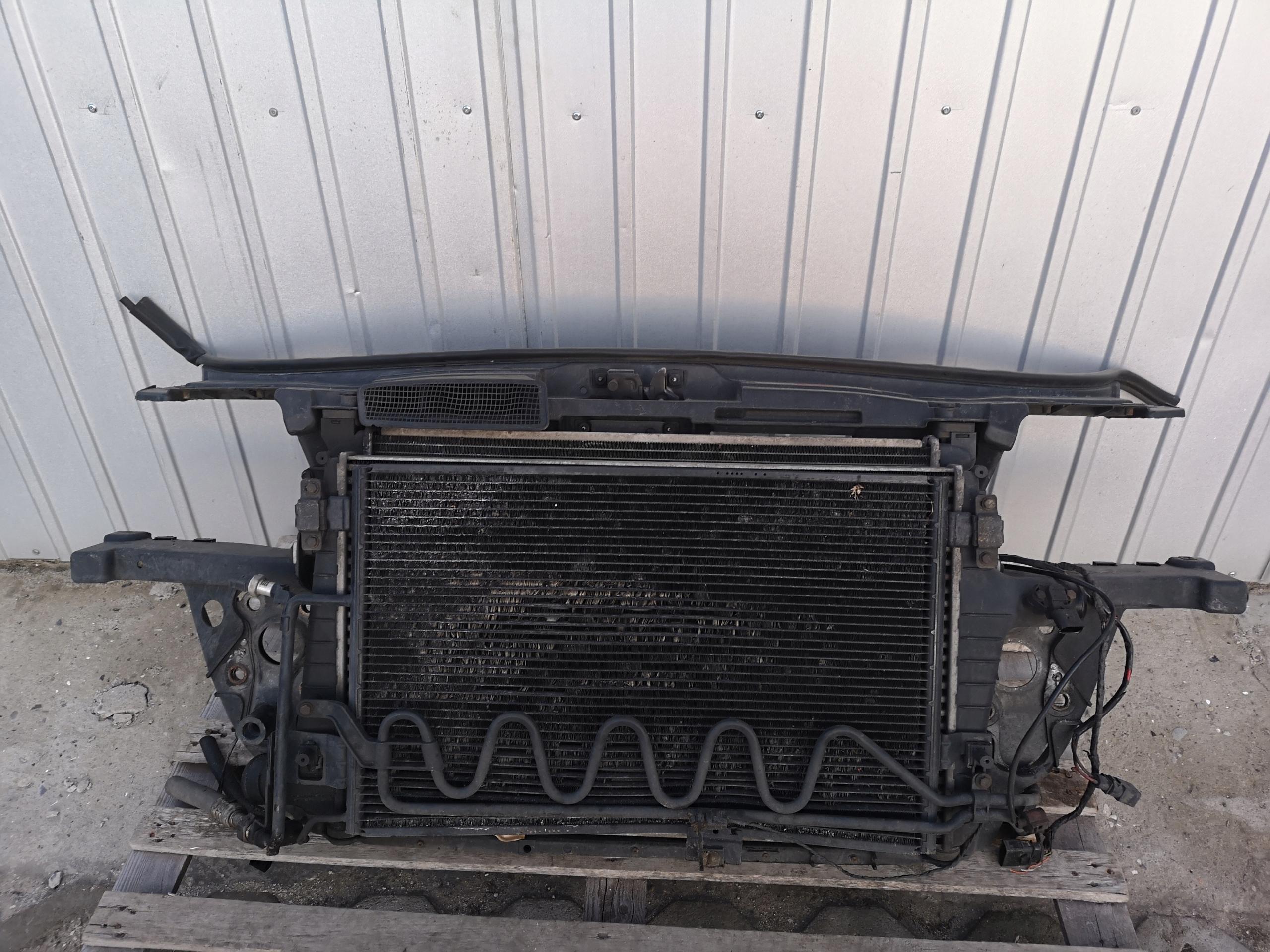 пояс передний audi a6 c5 lift 25 tdi автомат компл
