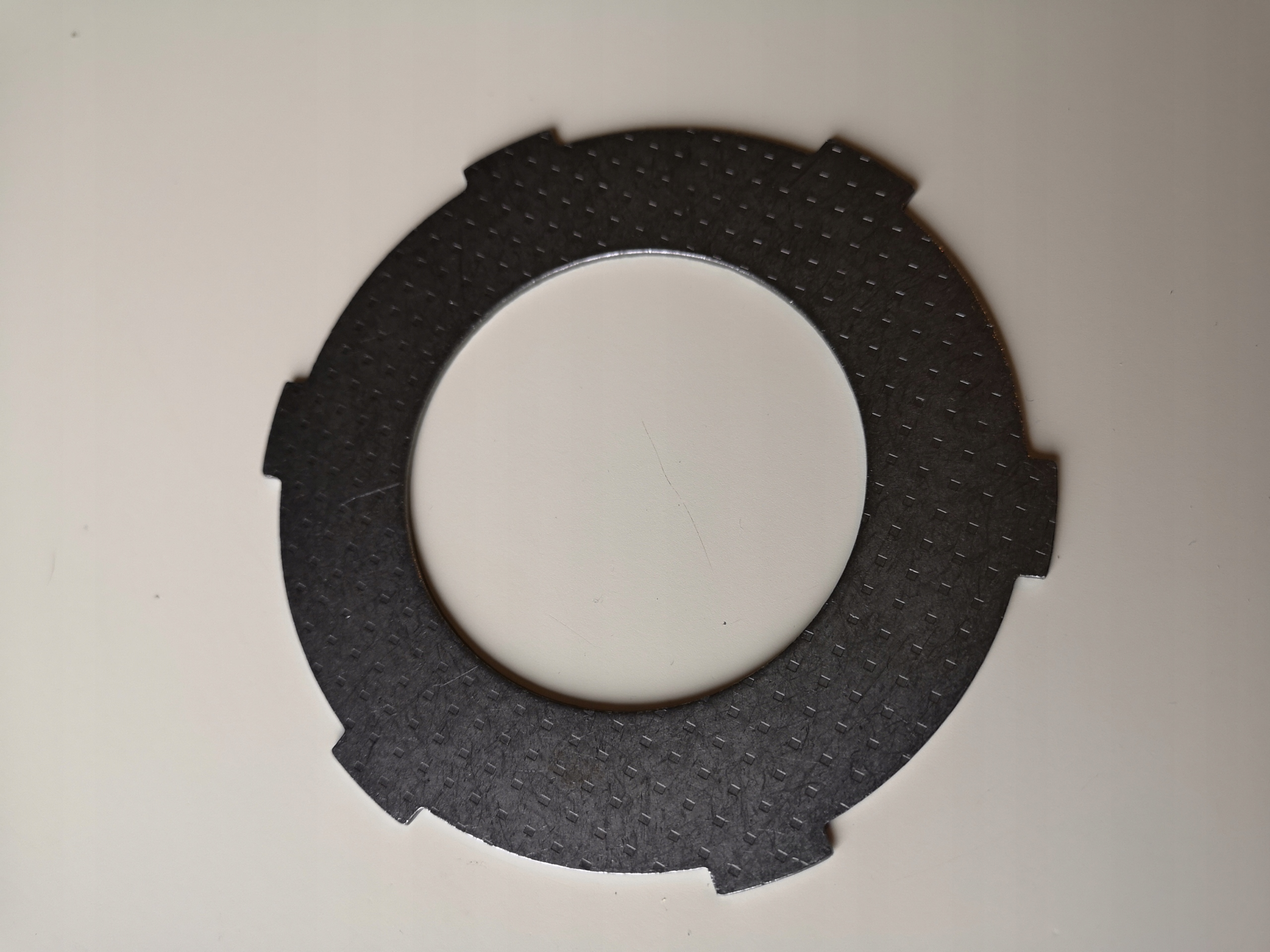 CLUTCH PROTECTION WSK 125 - SEAL METAL