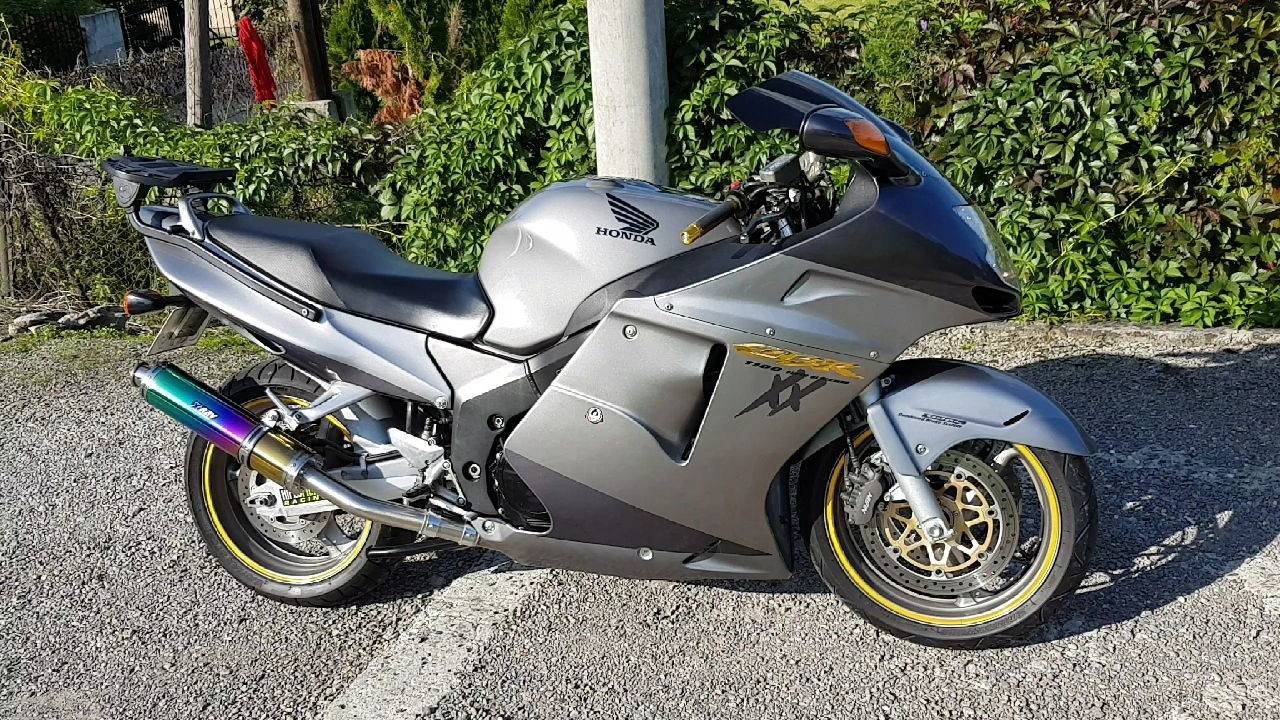 XRAV XR17RB круглый классический мотоцикл глушитель изображение 10