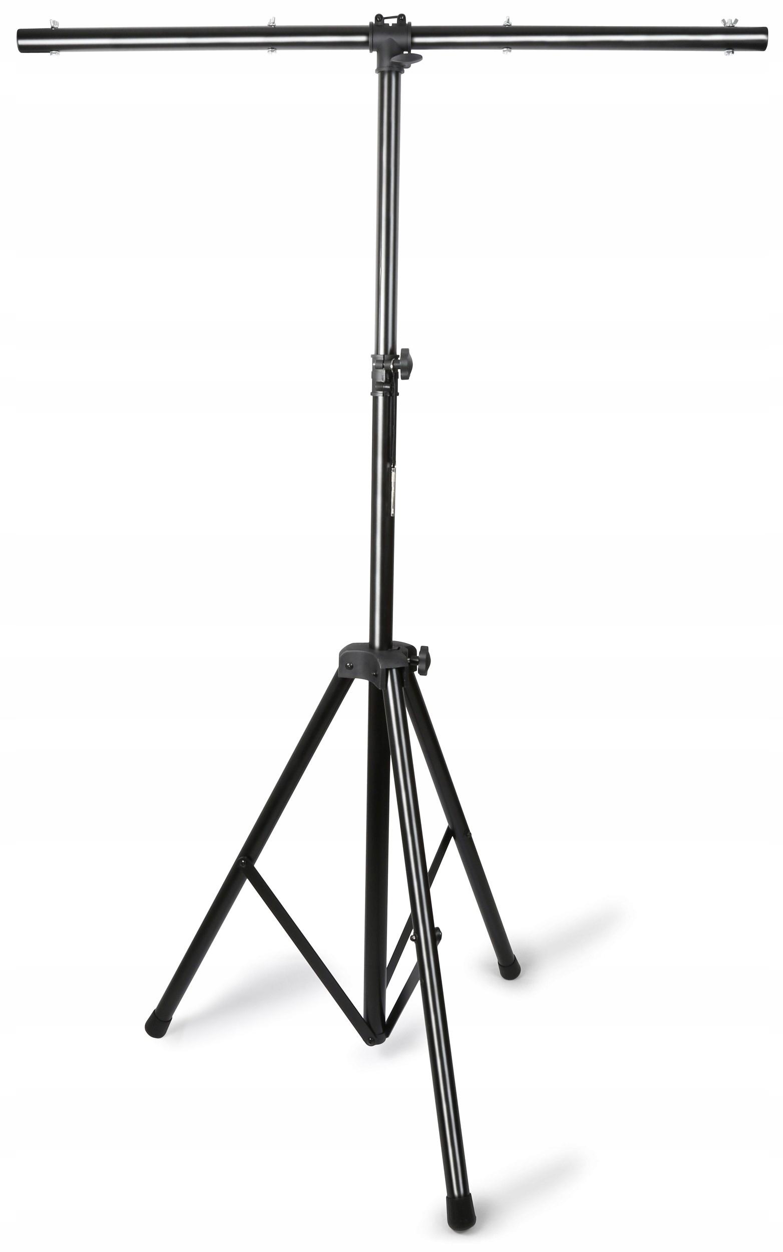 Hliníkové osvetlenie statív T-BAR 3, M 25KG W-W
