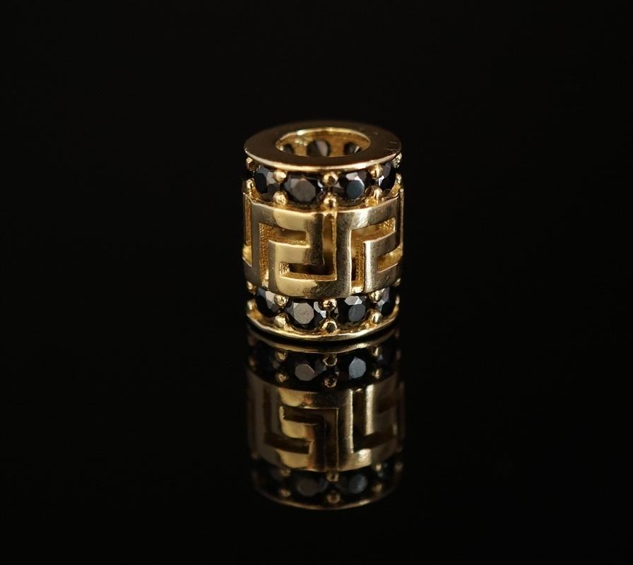 Gold 585 prívesok Ala Pandorka grécky Vzor.