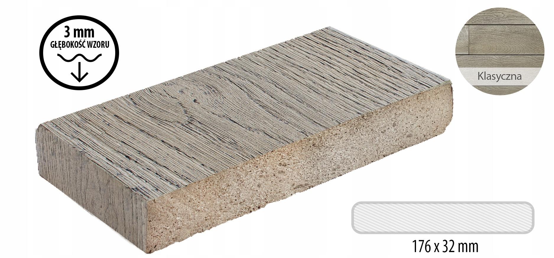 Decking živice a kameňa minerálne KRÁĽOVSTVO