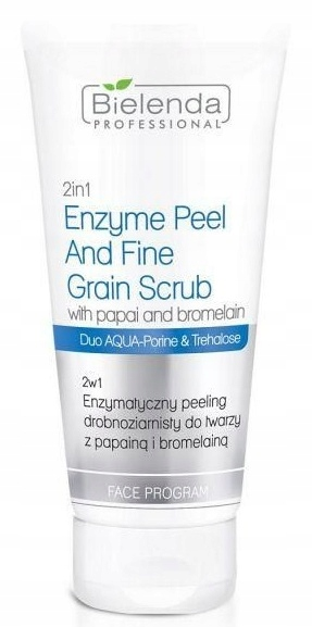Bielenda Peeling Papaine enzymatic Papain 150