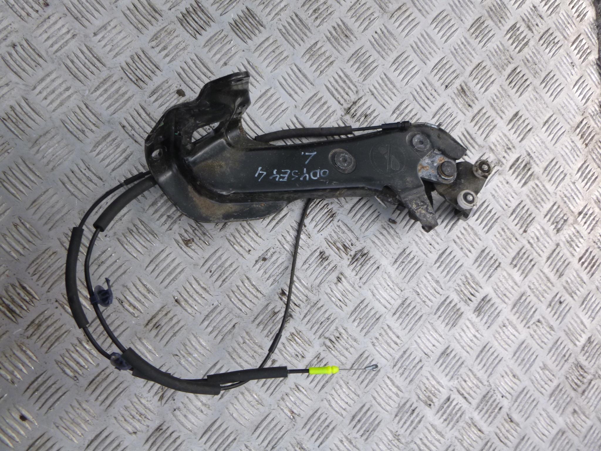 Натяжной Шарнир Двери Нижний Левый Honda Odyssey 2012