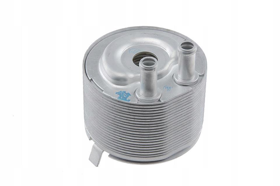 радиатор масла nissan navara d40 25 dci 05-