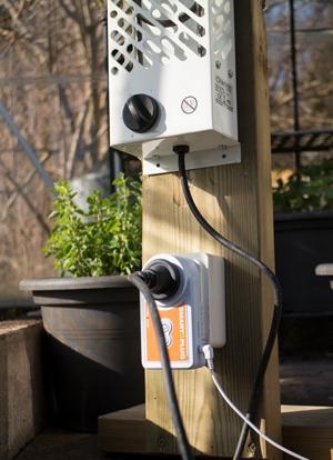 Inteligentne gniazdko - Luda SmartPlug - LudaFarm 14