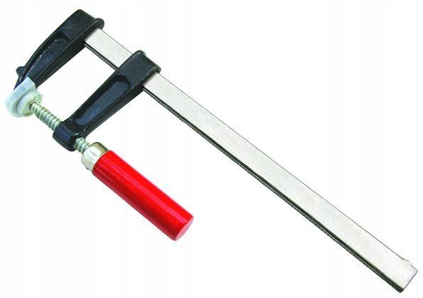 СТРУБЦИНА СТОЛЯРНАЯ ЗАЖИМ держатель 300x80mm тип F