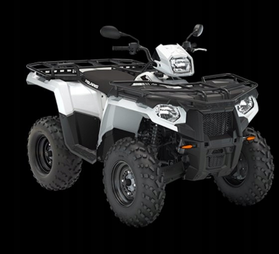 ЧАСТИ КВАДРАТА polaris sportsman 570