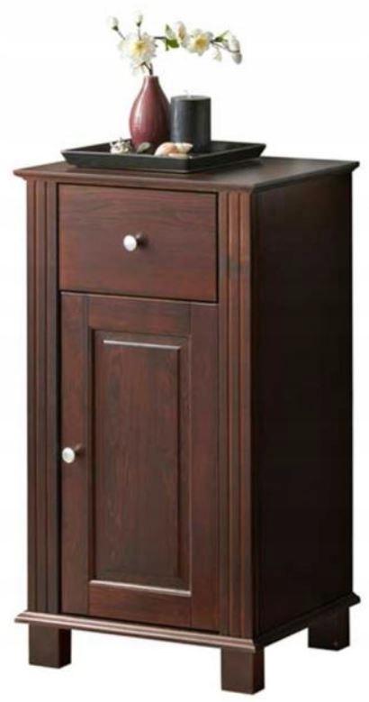 Nábytok pre kúpeľňa RETRO 810 Skrinka nízka