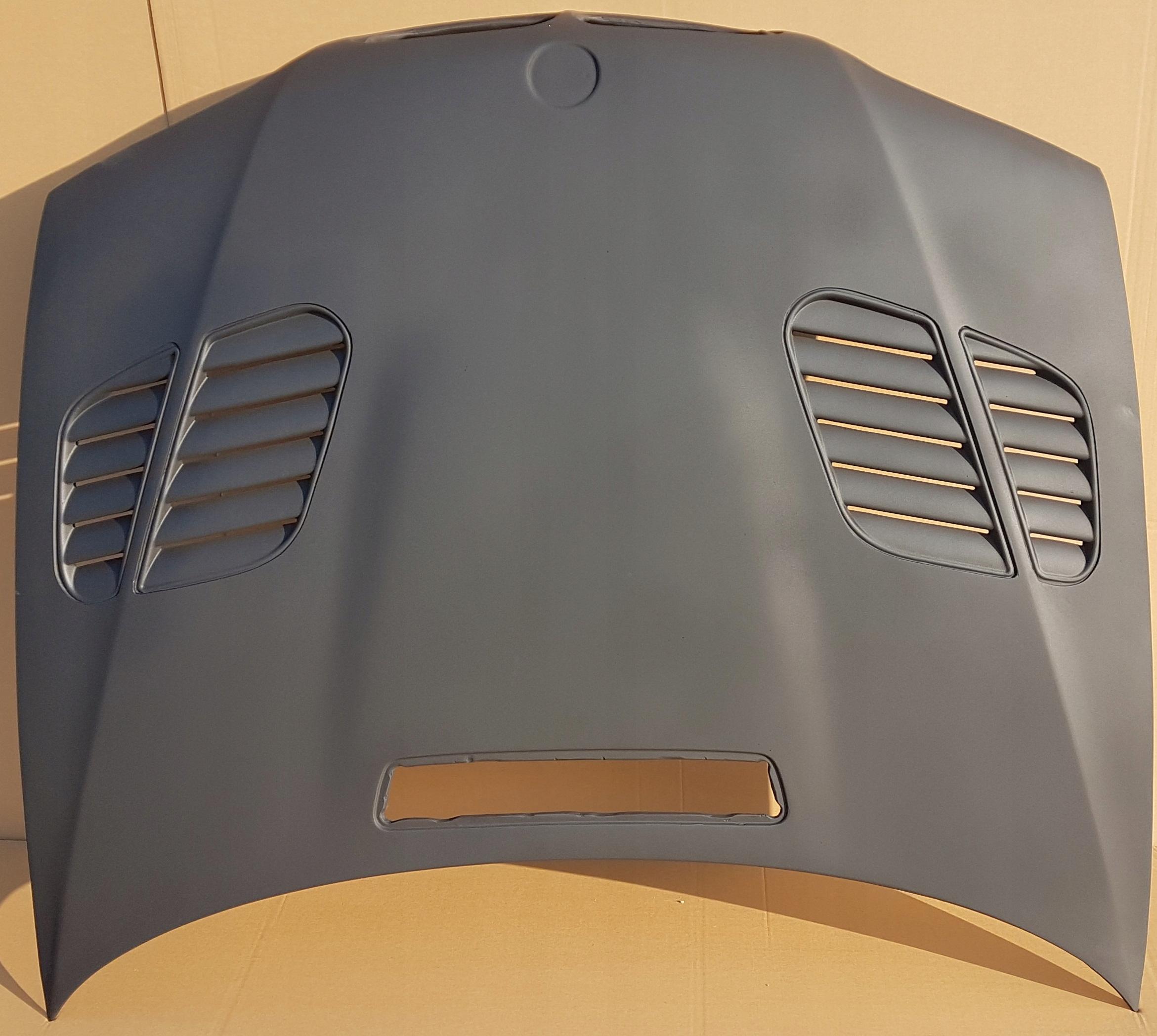 Bmw E46 M3 Gtr Maska Przedlift Coupe Wolomin Allegro Pl