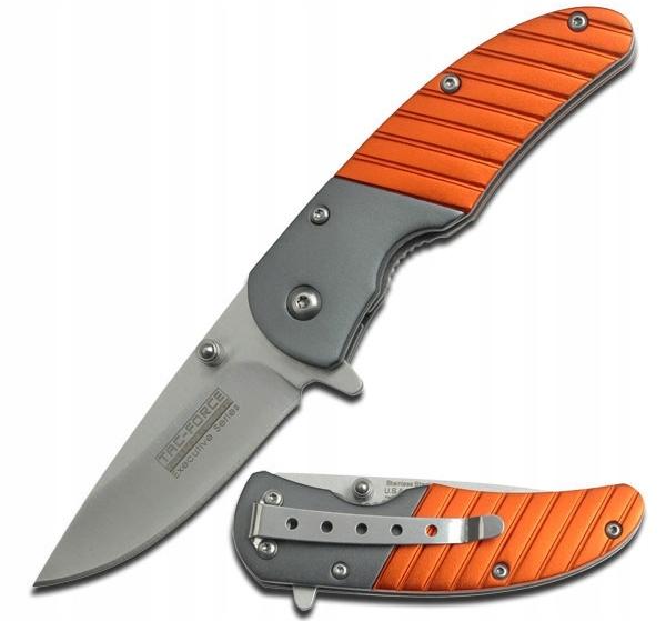 Tac Sily TF-732OR skladací nôž vreckový nôž