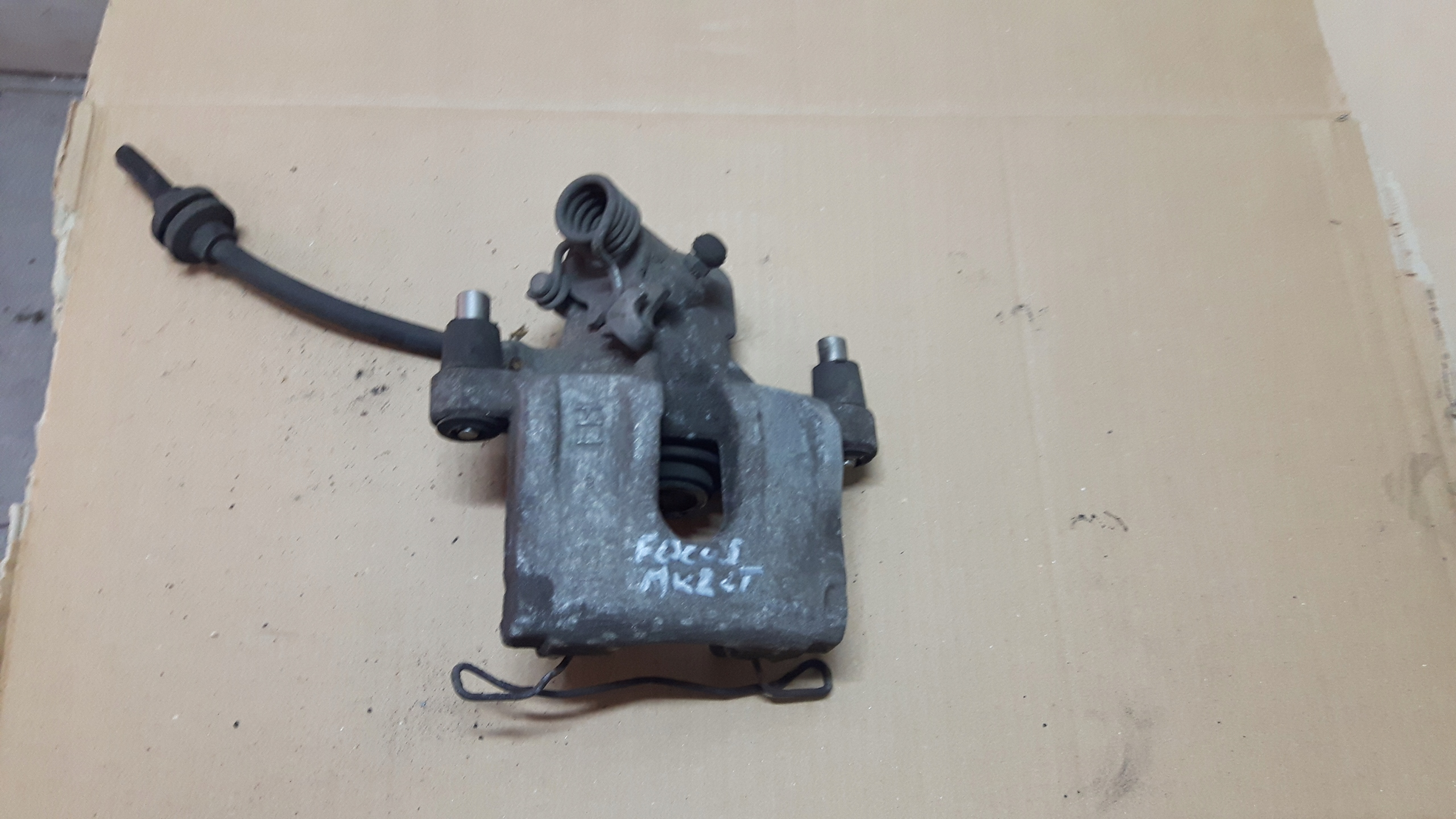 Picture of FORD FOCUS MK2 BRAKE CALIPER LEFT REAR ATE