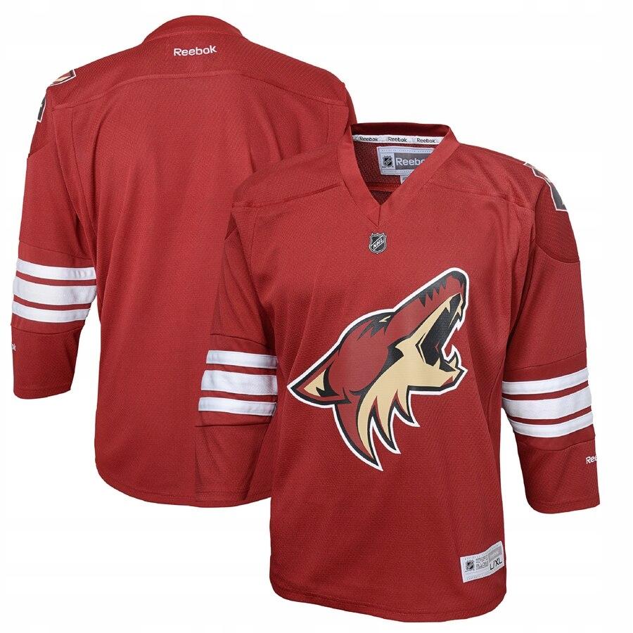 Arizona Coyotes Reebok Oficiálna mikina NHL L / XL