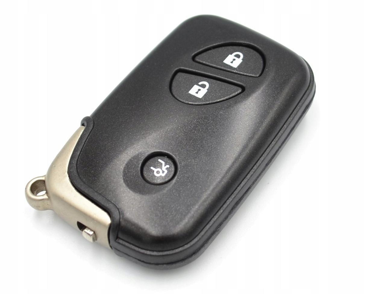 lexus is250c is220 ключ пульт корпус toy48