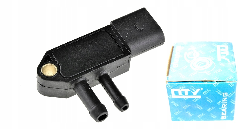 датчик давления выхлопных газов seat ibiza 02-09 6l 6j 6p