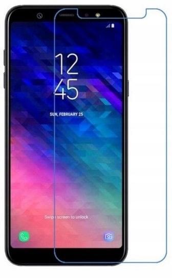 TEMPERERT GLASS 9H for Samsung Galaxy J6 2018