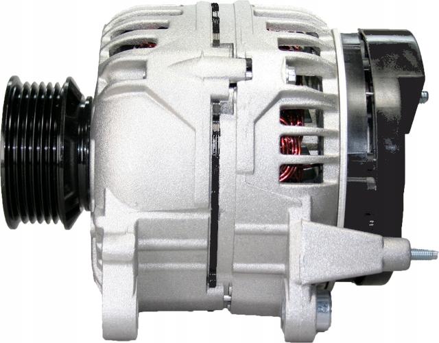 генератор vw транспортер t4 lt multivan 25 tdi