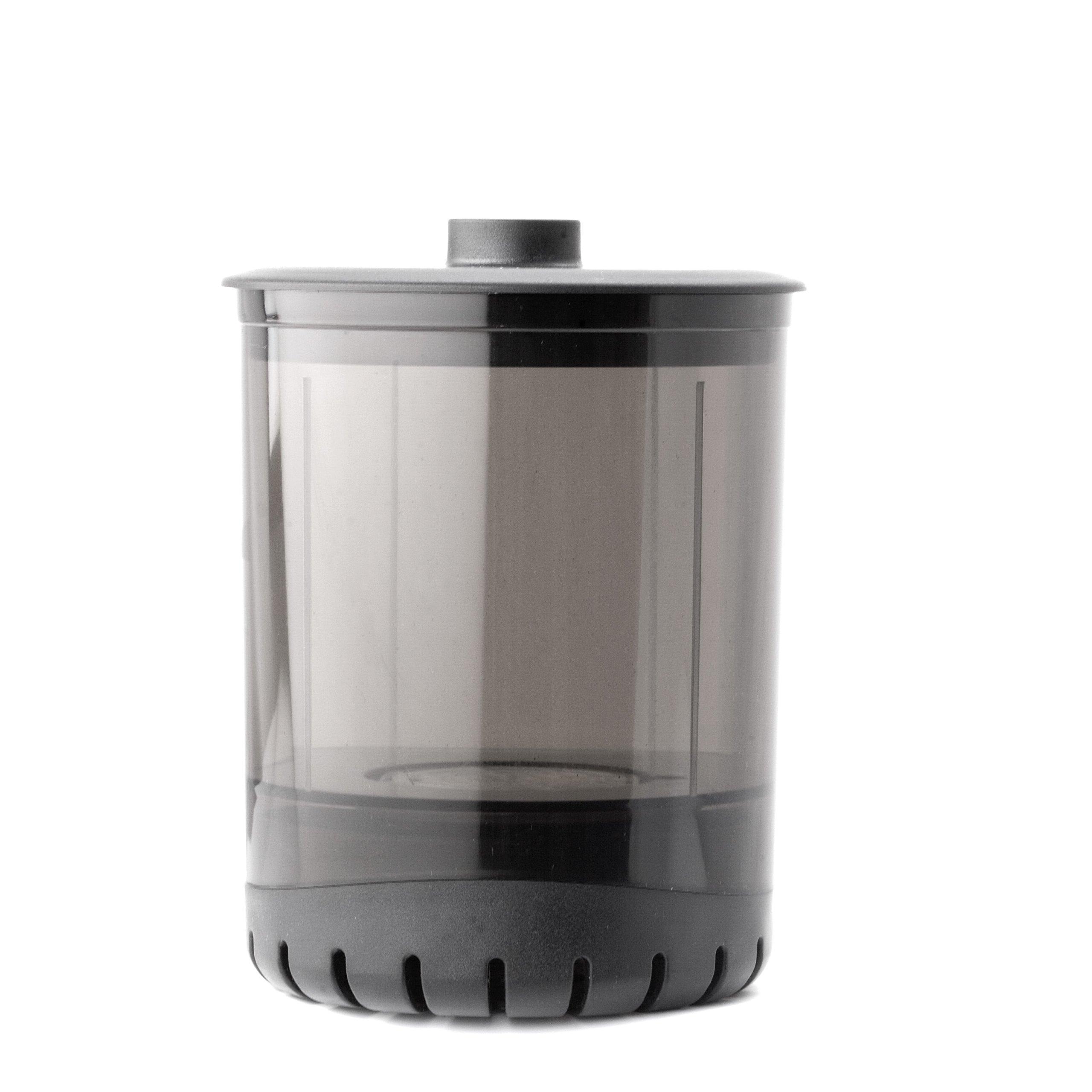 Aquael Turbo filter 2000 внутренний фильтр механический биологический тип
